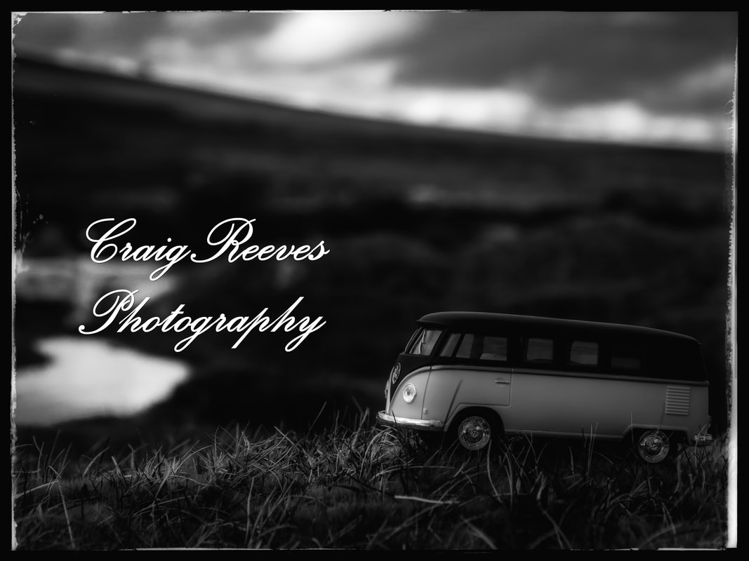 Craig Reeves Photography